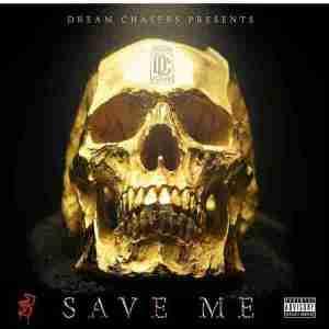 Instrumental: Meek Mill - Save Me